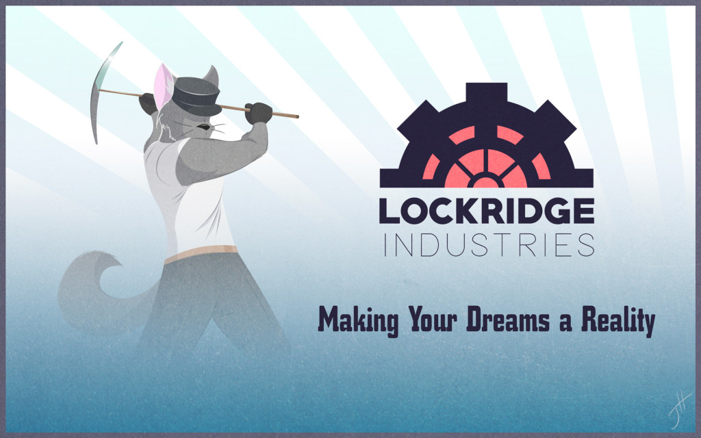 Lockridge-Industries-Ad