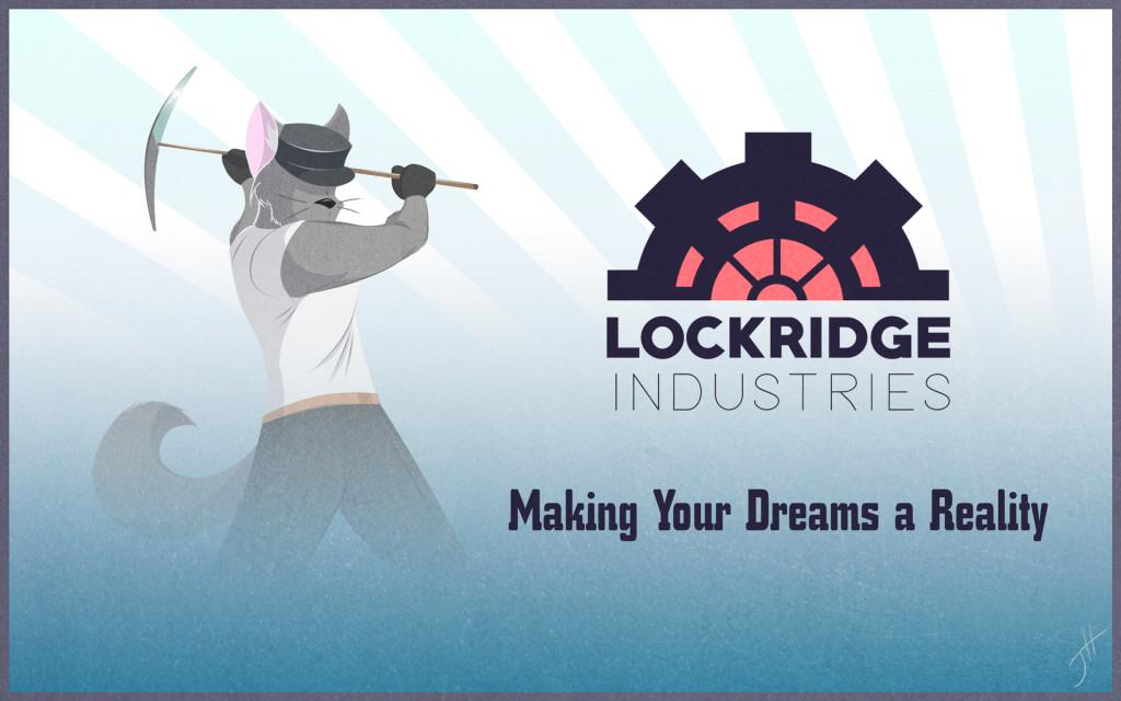 Lockridge-Industries-Ad