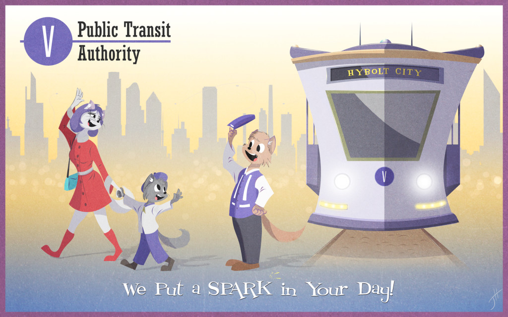 Public-Transit-Authority