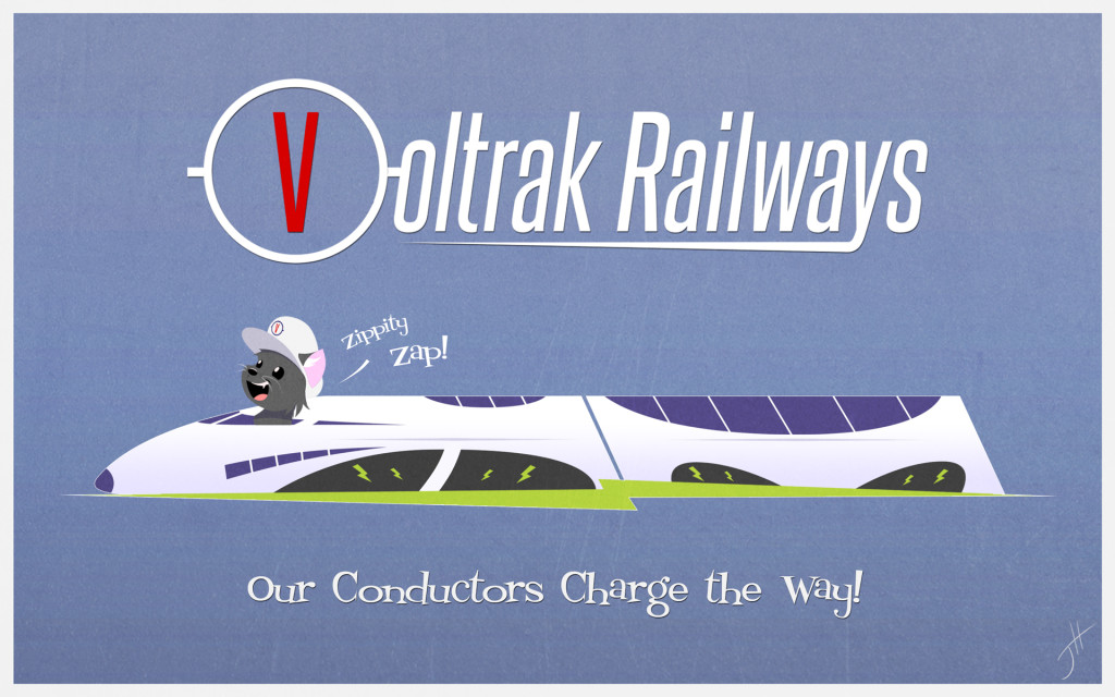 Voltrak-Advert